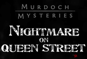 Nightmare on Queen Street